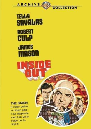 Inside Out [Edizione: Stati Uniti]
