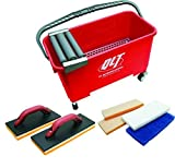QLT By MARSHALLTOWN DGS91 Deluxe Grout System