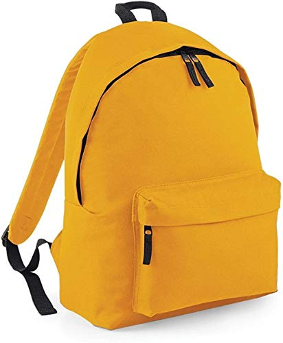 Fashion Backpack,Computer Business Travel Rucksack Casual Daypack for Travel Business College Women-Mustard