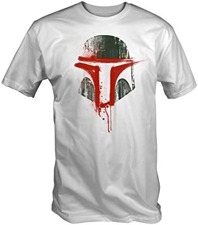 6TN Camiseta Estampada Hombre Urban Bounty Hunter
