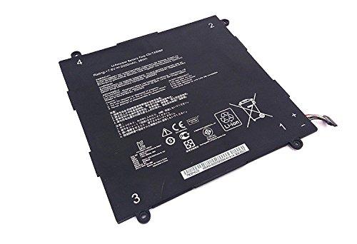 7xinbox 7.6V 5000mAh 38Wh C21-TX300P Ersatz Akku Batterie für Asus Transformer Book TX300CA 13.3
