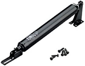 Wright Products V820BL Pneumatic Closer, Black