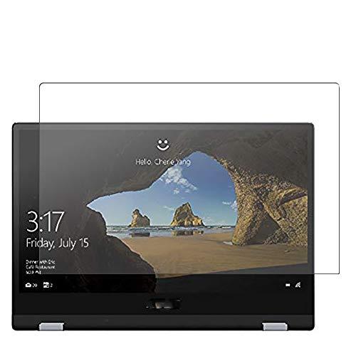 Vaxson 2 Unidades Protector de Pantalla Anti Luz Azul, compatible con ASUS 14.0' 2-in-1 VivoBook Flip 14 TP412UA [No Vidrio Templado] TPU Película Protectora