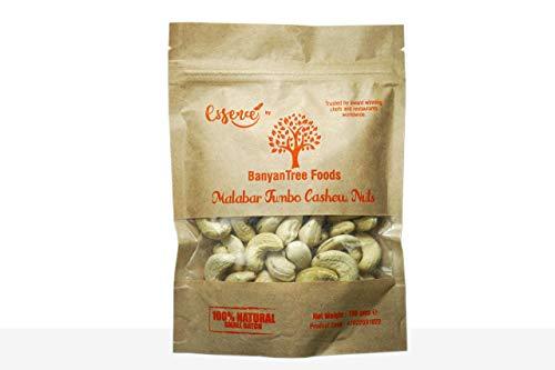 BanyanTree Foods Anacardos enteros 100g