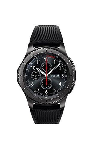 Samsung Gear S3 Frontier 4G LTE Wi-Fi Tizen 46mm Smart Watch - SM-R765A (ATT)