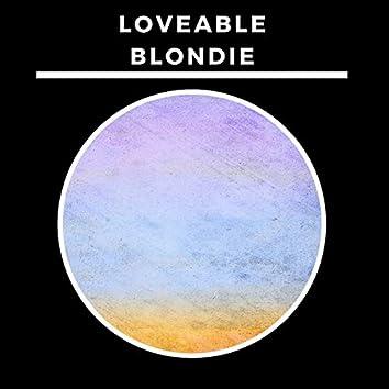 Loveable Blondie