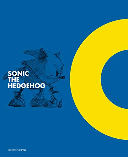 Sonic The Hedgehog (Minotauro Games)