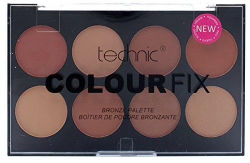 Technic Colour Fix palette