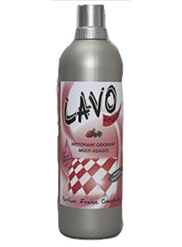 Lavofruit / Lavofleur Fraise