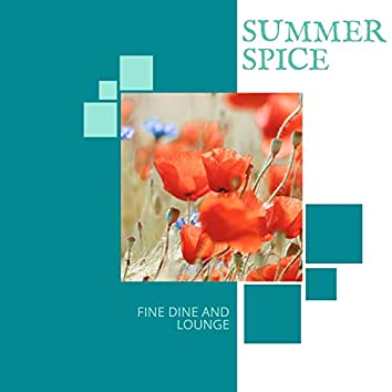 Summer Spice - Fine Dine And Lounge
