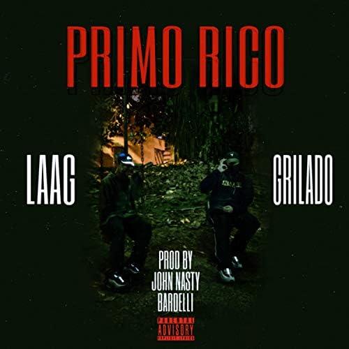 Laag & Grilado