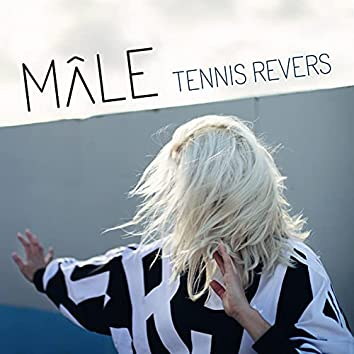 Tennis revers