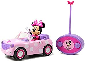 minnie mouse barbie doll