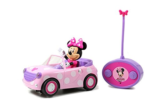 Jada Toys Disney Junior Minnie Mouse...
