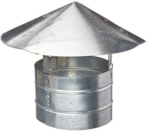 Top 10 Best stove pipe rain cap Reviews