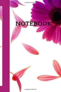 NOTEBOOK For Her