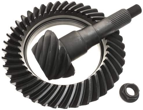 PLATINUM TORQUE - 4.56 RING AND WITH PINION Max gift 90% OFF GEARSET COMPATIBLE