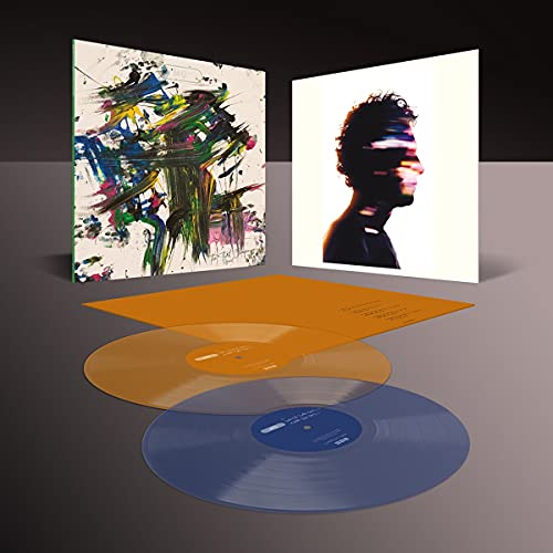 Third Chimpanzee Remixed (Ltd Clear Vinyl)