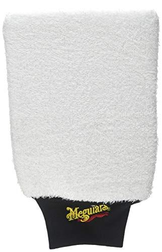 Meguiars X3002 Microfiber Wash Mitt ( 2 Pack) by Meguiar's