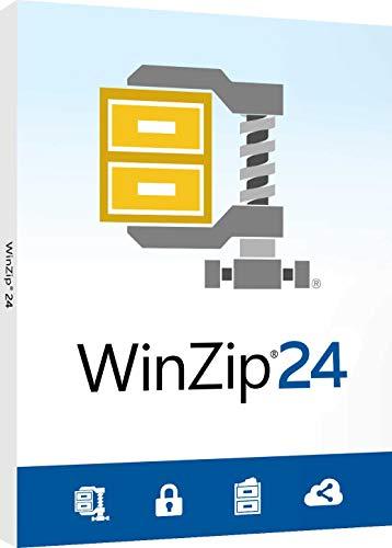 WinZip 24 Standard ML DVD|24|1|0|PC|Disque
