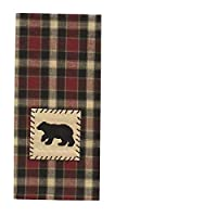 Concord bear patch towel Parent