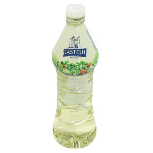 カステーロ アルコールビネガー(白)ドレッシング 500ml