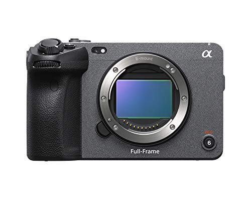 Sony Alpha FX3 ILME-FX3 | Full-Frame Cinema Line Camera