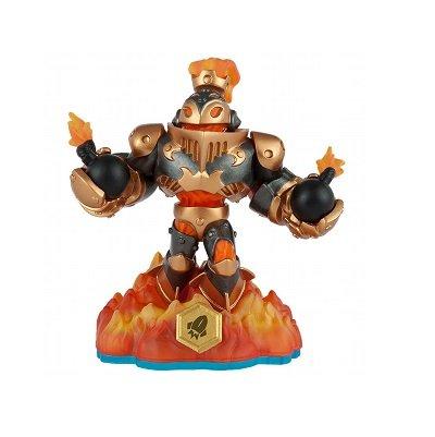Skylanders Swap Force Blast Zone Lose Figur