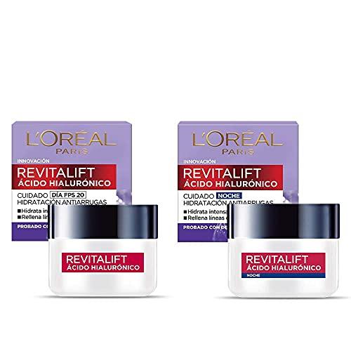 revitalift crema contorno de ojos fabricante L'Oréal Paris