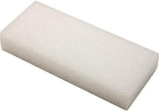 Waterway 865-1000 Spa Skim Filters Wier Foam - White