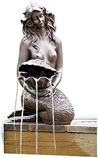 Best mermaid pool fountain Reviews