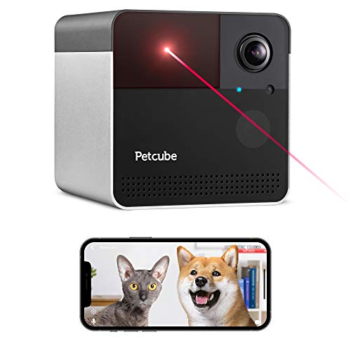 Petcube Play 2