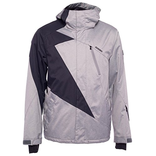 Zimtstern Herren Snowboard Jacke Flashz Jacket