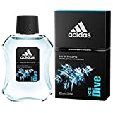 Adidas Ice Dive Eau De Toilette 100 ml