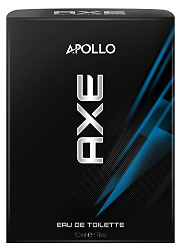 AXE Axe apollo eau de toilette 1er pack 1 x 50 ml