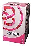 Bag-in-Box 5L Les Vignerons du Brulhois Rosé AOC Brulhois