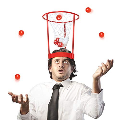 Head Basketball Hoop game