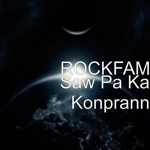 Rockfam