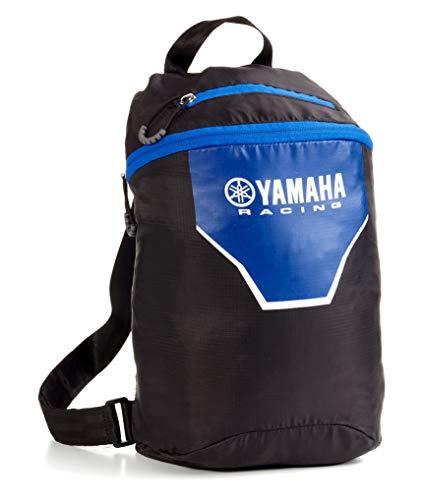 Yamaha MotoGP Racing Paddock Blue 2020 - Zaino pieghevole