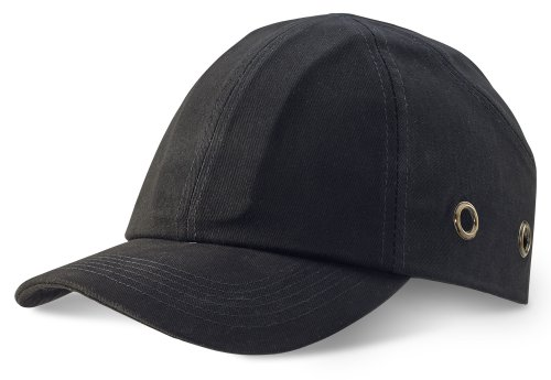 B-Brand Safety Baseball Cap Black