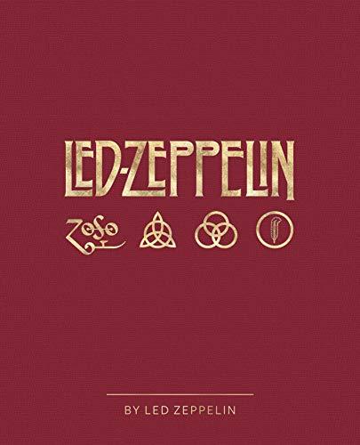 Led Zeppelin. Ediz. illustrata