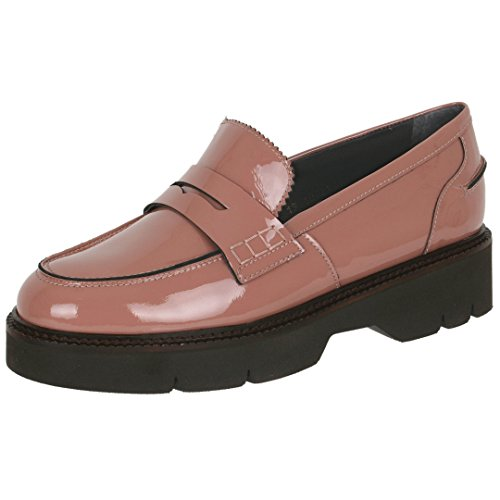 Gadea Matix - Zapatillas de deporte en color rosa antiguo gd-40342, color Marfil, talla 40 EU
