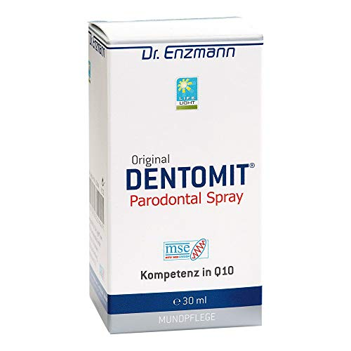 DENTOMIT Q10 Parodontal Spray 30 ml
