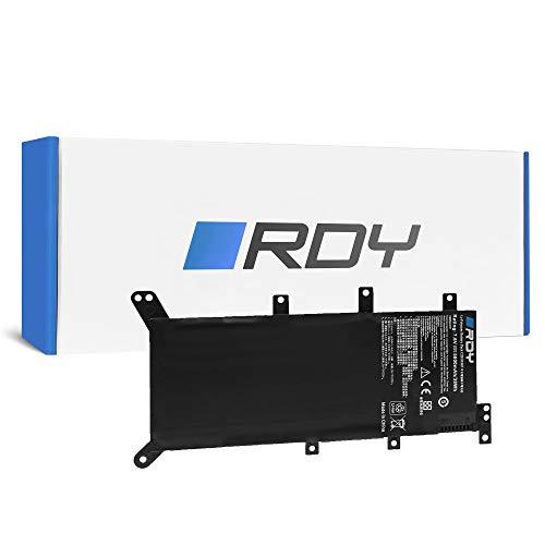 RDY Batería C21N1347 para ASUS A555 A555L F555 F555L F555LA F555LB F555LD F555LJ K555 K555L K555LD R556 R556DA R556DG R556L R556LA R556LD R556LJ X555 X555L X555LA X555LN X556 X556U