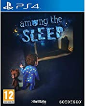 Among the sleep PlayStation 4 by Soedesco