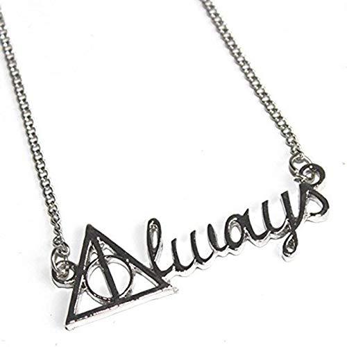 Ciondolo i Doni della Morte Always (Harry Potter)