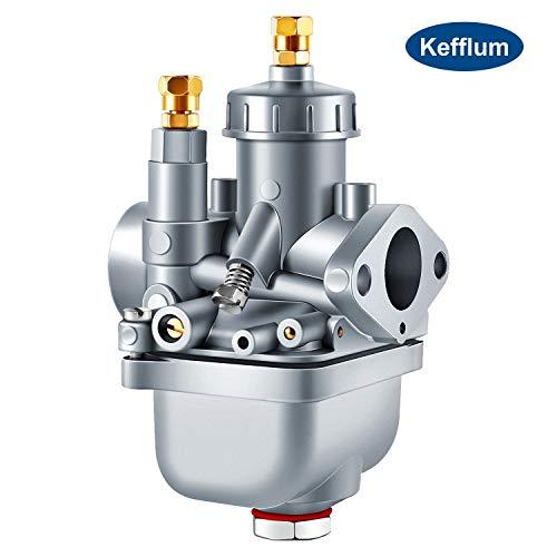 Kefflum 16N1-11 Vergaser 19mm für Simson MZA 16N1 oder Simson S50 S51 S70