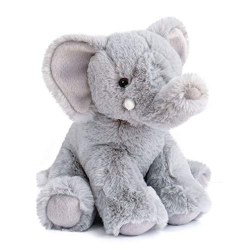 Histoire d'Ours Peluche Elephant'dou Petite, 25 cm