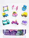 Blip Toys Squinkies Tiny Toys Bubble Pack - Series 1 by Squinkies