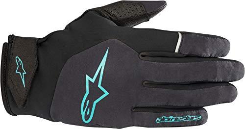 Alpinestars Cascade WP Tech Gloves Gants Homme, Céramique Black Dark Shadow, s